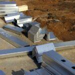 Новая технология строительства «Lindab»