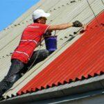 Основные и конструктивные элементы крыши