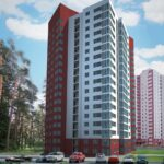 Аренда двухкомнатной или трёхкомнатной квартиры в Ростове