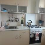 Кухня овербу интерьер