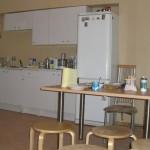 Кухня овербу в интерьере фото