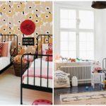 Миннен детская кровать фото в интерьере