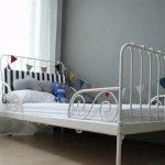 Миннен детская кровать от Икеа фото