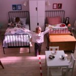 Миннен кровать детская