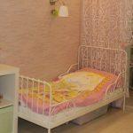 Миннен раздвижная кровать фото