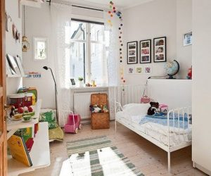 Миннен раздвижная кровать от Икеа