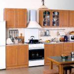 Недорого, но качественно — расчет кухни в действии
