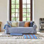 Как правильно подобрать чехлы на мебель?