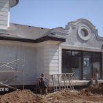 Возведение домов с применением пустотелых пенополистирольных блоков