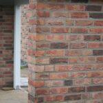 Разборка кирпичных стен