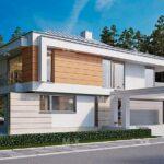 Строительство домов и коттеджей от компании «Метроплекс»