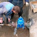 Как построить канализацию для дачи. Пластиковые трубы.