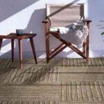 Ковровая плитка – продукт современных технологий