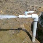 Водоснабжение коттеджа из скважины или колодца