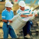 Изыскания экологов перед началом строительства