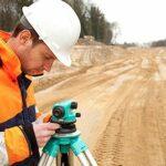 Проведение геодезических изысканий для строительства от «Глобусгео»