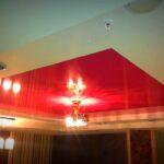 Натяжные потолки — красота с массой достоинств