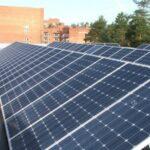 Солнечные электростанции для промышленных зданий