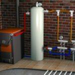 Какие бывают газовые котлы отопления напольные