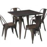 Столы и стулья от фабрики Signal