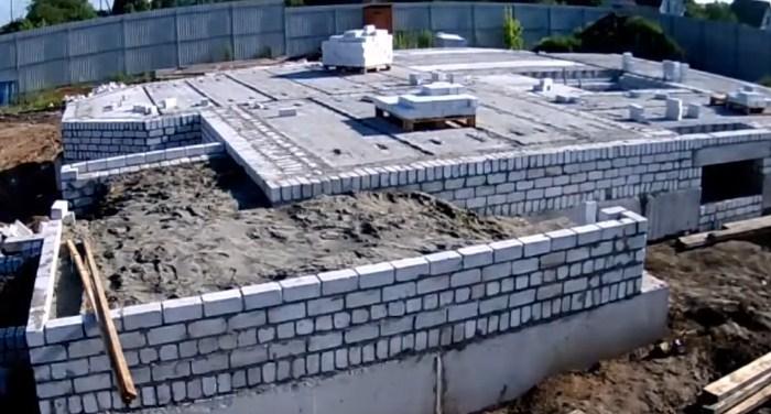 Как построить дом для круглогодичного проживания и с чего начать
