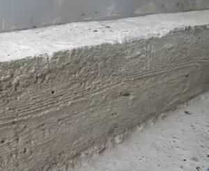 Восстановление бетонных поверхностей