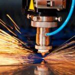 Предоставление услуг лазерной резки металлических изделий и пластика