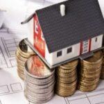 Залог недвижимости – способ избавиться от финансовых трудностей