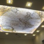 Натяжные тканевые потолки от компании «Clipso-Descor»