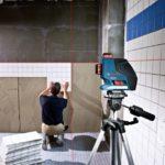 Комплекс мер по выравниванию стен