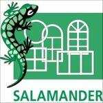 Пластиковые окна Саламандер