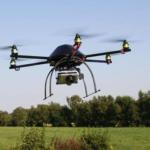 Квадрокоптеры для домашней съемки с высоты