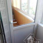 Комфорт и функциональность в деталях — двери металлопластиковые