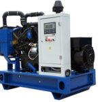 Дизельный генератор — идеальный вариант автономного электроснабжения