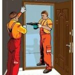 Установка входной двери самостоятельно