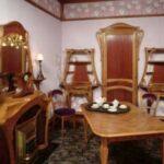 Реставрация мебели как искуство