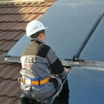 Электричество от солнечной панели — преимущества