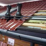 Теплая кровля над головой: выбираем утеплитель для крыши