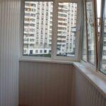 Отделка балконов от компании «96Балконов»