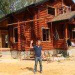 Покупка загородных домов