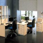 Как выбрать качественную мебель для персонала