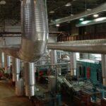 Как происходит ремонт и отделка производственных помещений