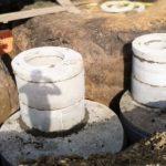 Как сделать правильную гидроизоляцию швов колодца из колец?