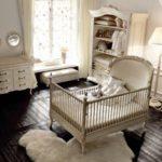 Дизайн комнаты для новорожденных: родительские мысли