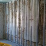 Обшивка стен из гипсокартона, материалы для обшивки стен