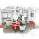 Составление дизайн проекта для ремонта квартиры