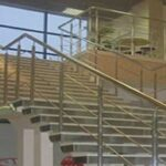 Инструкция по установке лестничных ограждений