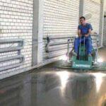 Технология уплотнения бетонных смесей лопастными вибраторами