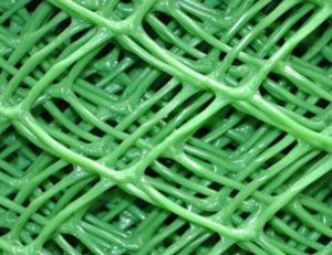 Полимерные (пластиковые) сетки