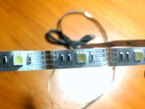 Светодиодная лента 1 метр